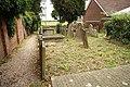 Baptist Burial Ground - geograph.org.uk - 1406884.jpg