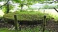 Bar Hill water tank, Twechar, East Dunbartonshire.jpg