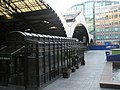 Bar behind Liverpool Street Station - geograph.org.uk - 1019429.jpg