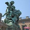 Barmhertighet, statue, Royal Palace, Stockholm.jpg