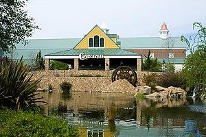 Barona Casino - Barona Resort and Casino