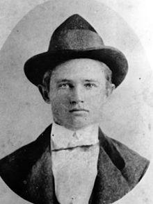 1855 train robbery