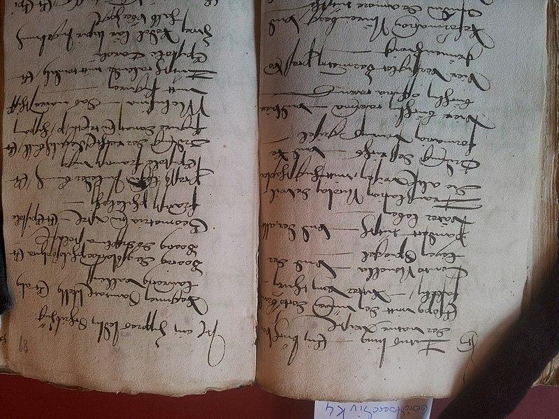 File:Basel, Staatsarchiv, Gerichtsarchiv K 4, fol. 88v-89r oben.jpg