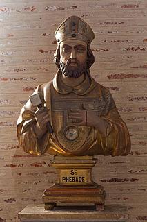 Phoebadius of Agen