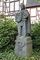 Bassenheim Siegfried Waldpott Statue228.JPG