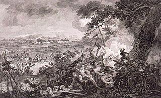 Battle of Entzheim Battle on 4 October 1674 near Entzheim during the Franco-Dutch War
