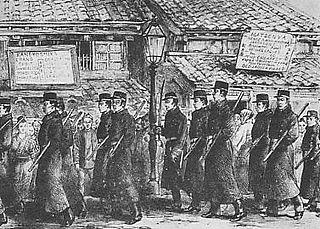 Battotai Special police squad in Meiji-era Japan