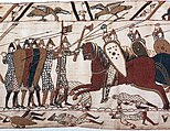 Middelalderens krigføring: Battle of Hastings, 1066