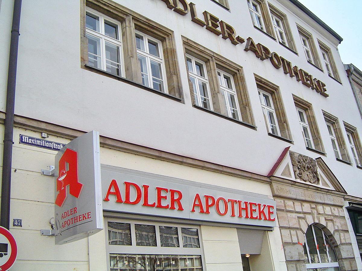 Adler Apotheke Grevenbroich