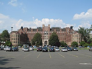 Baystate Health - Baystate Medical Center, Springfield MA