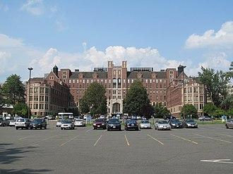 Baystate Health - Baystate Medical Center, Springfield MA