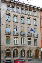 List of diplomatic missions of Greece - Wikipedia