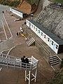 Beach huts, on Sidmouth beach - geograph.org.uk - 1010474.jpg
