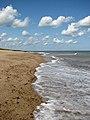 Beach north of Winterton Ness - geograph.org.uk - 946847.jpg