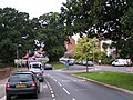 Beacon Lane, looking west - geograph.org.uk - 968080.jpg