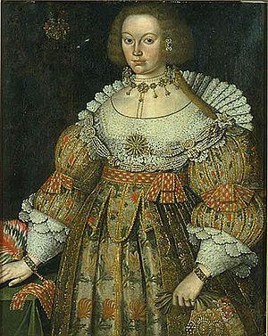 1639 in Sweden - Beata von Yxkull
