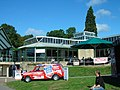 Beaulieu, motor museum Hampshire - panoramio.jpg