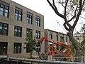 Bechtel Residence Caltech construction 2018d.jpg