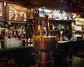 Beer on Tap at Lucky's Club.jpg