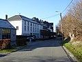 Beersel Molenbeekstraat 30 Molenaarswoning van de Molenbroekmolen - 289147 - onroerenderfgoed.jpg