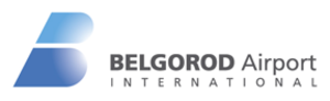 Belgorod International Airport - Image: Belgorod airport Intern logo