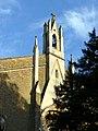 Bell Tower, St Paul's Church, Church Hill, London N21 - geograph.org.uk - 2603936.jpg