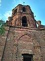 Bell Tower of Bantayan Church.jpg