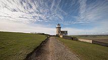 Belle Tout lighthouse March 2017 01.jpg