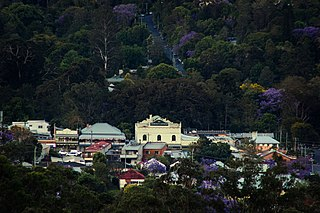Bellingen, New South Wales Town in New South Wales, Australia