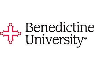 Benedictine University - Image: Ben U Logo