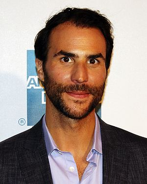 Ben Silverman - Silverman at the 2012 Tribeca Film Festival