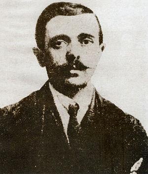 Avraam Benaroya