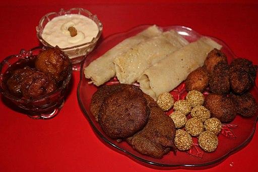 Bengali Pitha
