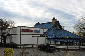 Benihana - Benihana in Beaverton, Oregon