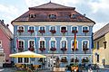 Berching, Pettenkoferplatz 12-20160816-001.jpg