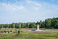 Bergen-Belsen concentration camp memorial - representative graves - 12.jpg