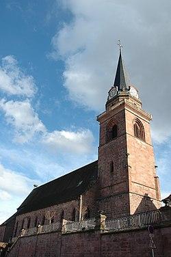 Bergheim, ND de l'Assomption - extérieur.jpg
