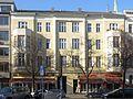 Berlin, Kreuzberg, Mehringdamm 44-46, Mietshaus.jpg