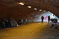 Berlin underpass + tent of homeless.jpg