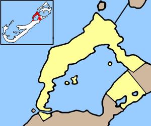 Hamilton Parish - Image: Bermuda Hamilton