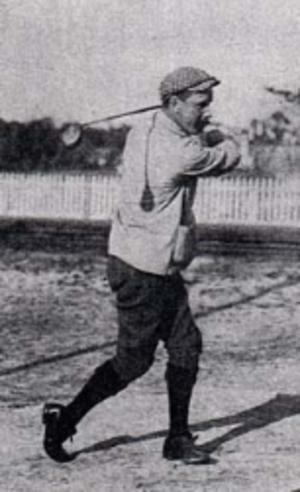 Bernard Nicholls - Image: Bernard Nicholls 1877 1924