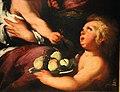 Bernardo strozzi, madonna col bambino e san giovannino, 1615-18, 04.JPG