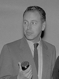 Bert Garthoff (1958).jpg