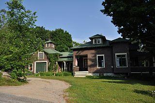 Hall House (Bethel, Maine)