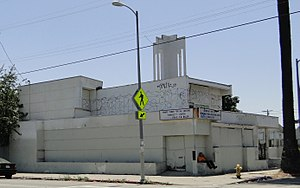 Bethlehem Baptist Church (Los Angeles) - In 2011