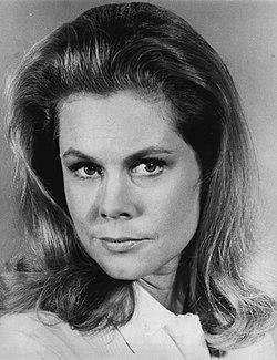 Bewitched Elizabeth Montgomery 1968.jpg
