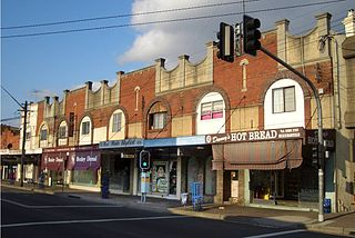 Bexley, New South Wales Suburb of Sydney, New South Wales, Australia