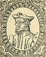 Beza's Icones, contemporary portraits of reformers of religion and letters; being facsimile reproductions of the portraits in Beza's Icones (1580) and in Goulard's edition (1581) (1906) (14580136677).jpg