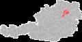 Bezirk Sankt Pölten-Land in Österreich.png