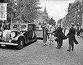 Bezoek Luxemburgs groot-hertogelijk paar. Derde dag. Rotterdam, Bestanddeelnr 907-8114.jpg